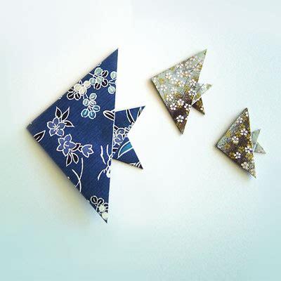 Origami Fish Easy - origami fish