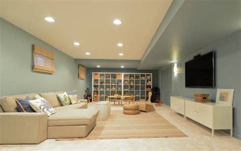 17 basement lighting designs ideas design trends