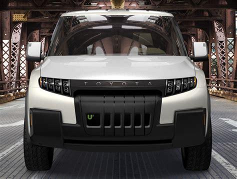 toyotas new car toyota unveils ultra flexible transforming urban utility