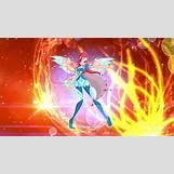 Winx Club Flora Believix Transformation | 1280 x 718 jpeg 100kB