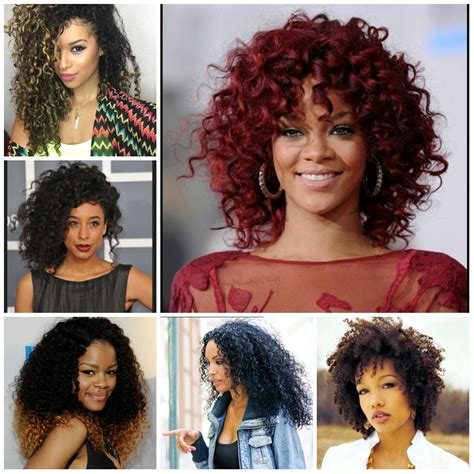 Hairstyle 2017 Curly by Curly Hairstyles New Haircuts To Try For 2017