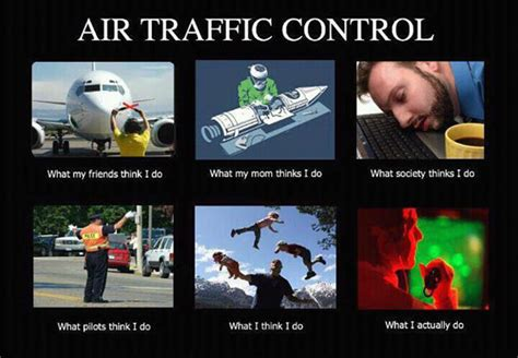 What Is Air Meme - air traffic control explained aviation humor