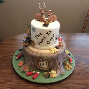 the hunt is over by theresa http www cake decorating corner com cupcake ideas pinterest