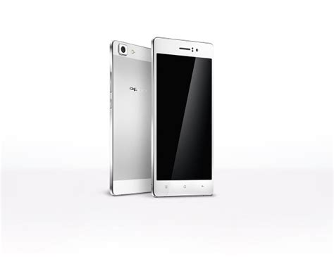 Earphone Oppo R5 oppo launches world s thinnest smartphone