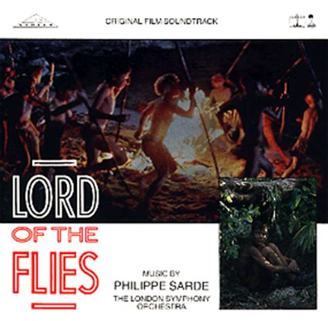 lord of the flies theme music lord of the flies soundtrack 1990