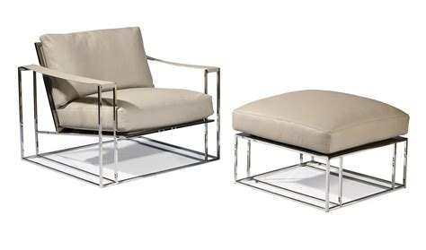 thayer coggin chair and ottoman thayer coggin 1250 103 sling chair and 1250 000 ottoman by