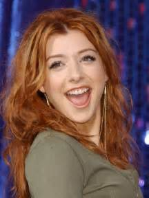 alyson hannigan hair color alyson hannigan hair color hair colar and cut style