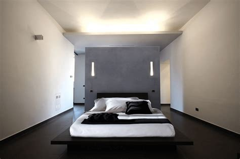 minimalist bed room design decor tumblr modern