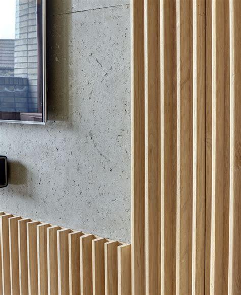 Wood Bathtub Dynamic Loft Warehouse Style Apartment Interiorzine