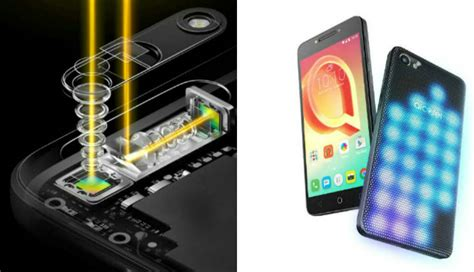 best new technology 2017 explaining all the new smartphone technology unveiled at