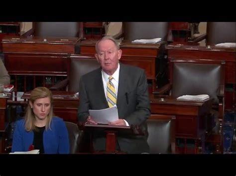 leads senate floor discussion on perkins loan - Discussion Senate Floor