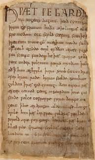 Beowulf Three Battles Essay by Idioma Ingl 233 S La Enciclopedia Libre