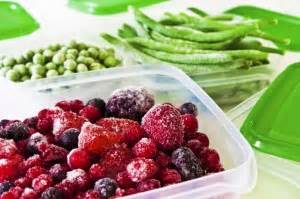 Shelf Of Frozen Vegetables by 7 Processed Foods That Are Surprisingly Healthy Page 6