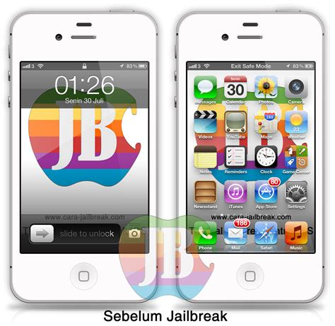 jailbreak iphone ipad ipod touch and apple tv jailbreak 6 1 3 ios 7 apa pengertian jailbreak iphone
