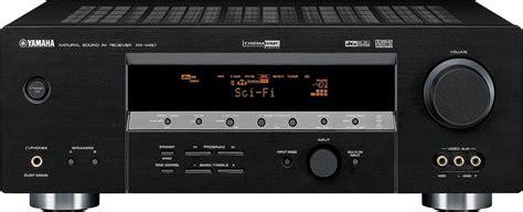 User Reviews Yamaha Rx V457 Audiofanzine