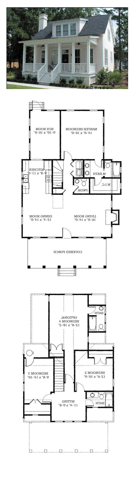 plans for a small house very small house plans