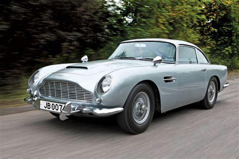 Bond Goldfinger Aston Martin 124 1 aston martin db5 bond goldfinger top 10 best