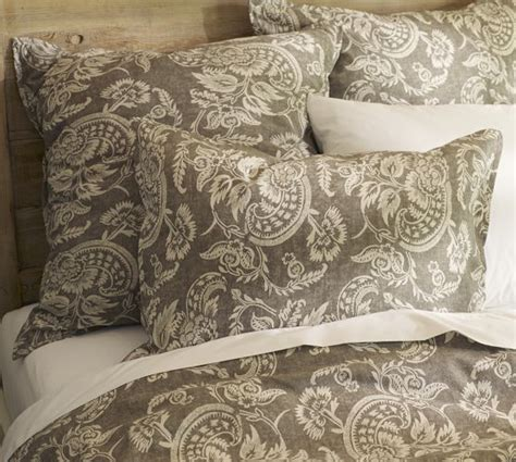 potterybarn bedding pottery barn bedding bedroom bliss pinterest