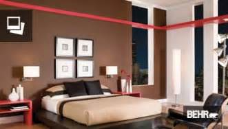 best interior color of paint for accenting one wall the