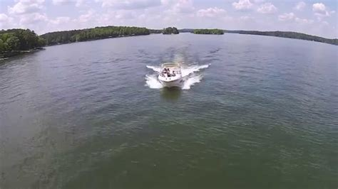 boat chase song boat chases a drone 0 40mph youtube