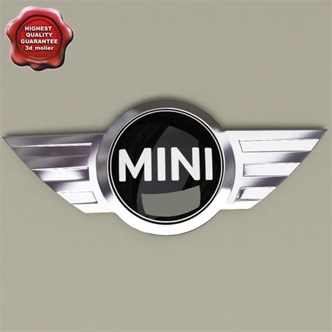 logo mini cooper redirecting