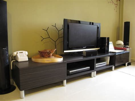 besta logging wts ikea tv console besta
