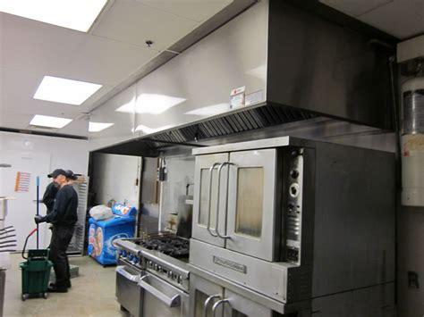 Restaurant Hood Cleaning: Sundance Pressure Cleaning
