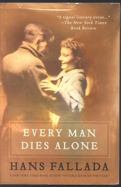 every dies alone a novel mad padre book review every dies alone