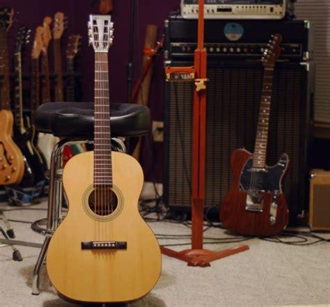 shabby chic guitars