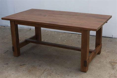 how to make reclaimed wood dining table interior home design