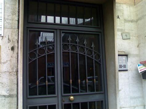 persiane in ferro zincato prezzi foto portone in ferro di vipa infissi 52816 habitissimo
