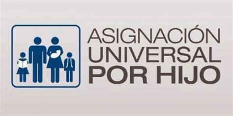 anses asignacion universal x hijo anses calendario de pago de la asignacion universal por