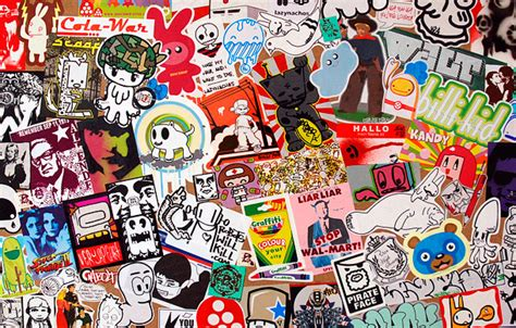 Sticker Gestalten by How To Make A Sticker Printaholic