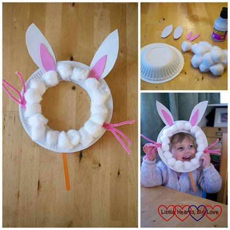 easter craft easter crafts for toddlers and preschoolers