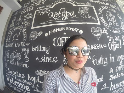 T Shirt Kaos Starbucks Coffee my top 10 things to do in belitung city tour
