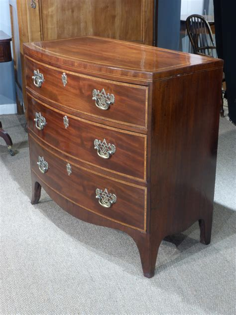Vintage Chest Of Drawers Uk by Antique Chest Of Drawers Bowfront Chest Antique Chest