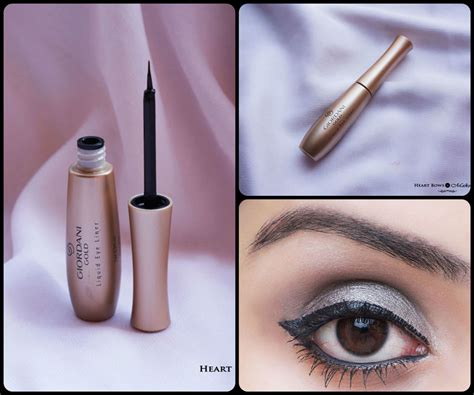 Makeup Giordani oriflame giordani gold liquid eye liner shiny black
