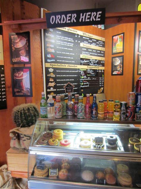 coffee shop bar 224 perpignan