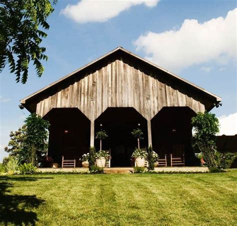 Nc Barn Wedding barn wedding venues in carolina