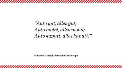 Auto Zitate by Die Besten Zitate Aus Der Motorwelt Autorevue At