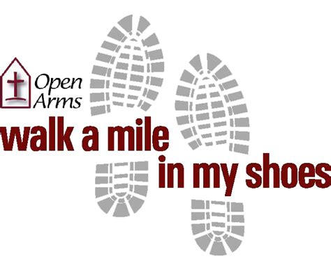 walk a mile in my shoes z 92 5