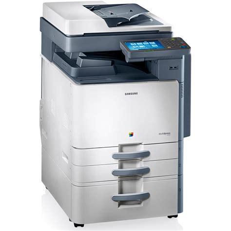 Printer A3 Samsung samsung clx 9352 a3 colour multifunction laser printer