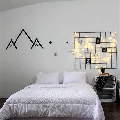 Lu Tidur cara membuat lu tidur sendiri 109 wallpaper dinding kamar kreasi sendiri wallpaper dinding