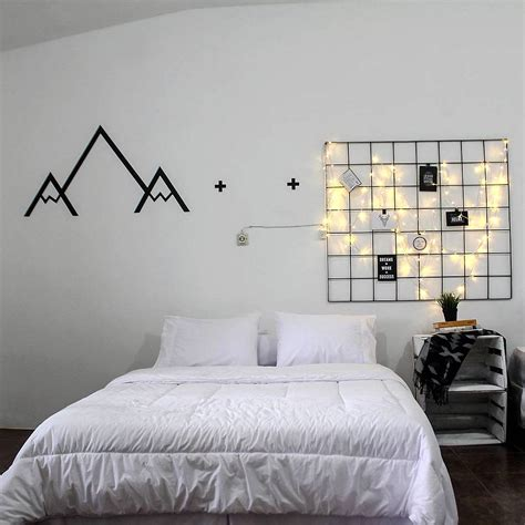 membuat hiasan dinding kamar sederhana 109 wallpaper dinding kamar kreasi sendiri wallpaper dinding