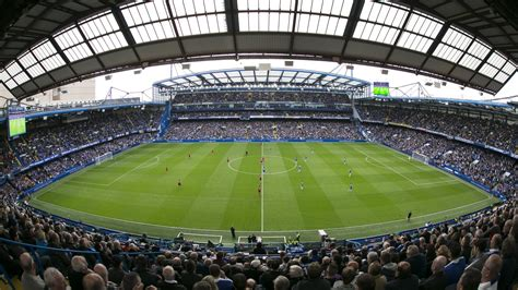 chelsea stadium chelsea f c football club of the barclay s premier league