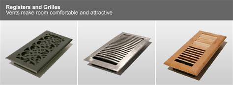 register and grilles comparison at the home depot