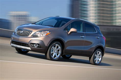 2014 encore buick 2014 buick encore reviews and rating motor trend