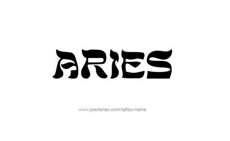 aries name aries horoscope name designs page 2 of 5