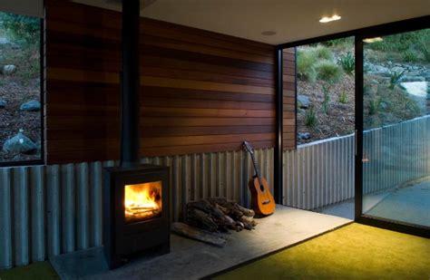 industrial style house   zealand modern elegance