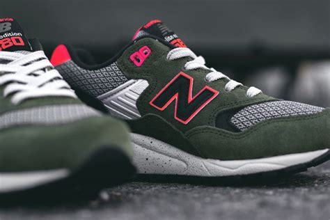 Adidas Tracking 580 Premium Grey Black will envy this s new balance 580 pack sole